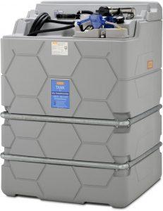 Cemo CUBE-AdBlue®-Tankanlage Indoor Basic
