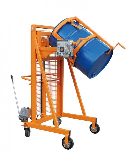 Liftomat L/M-600 für Fässer / Fass-Wender