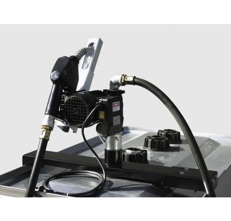 Elektropumpe für Diesel / Benzin