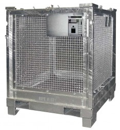 Spraydosen-Transportbox STB-1000