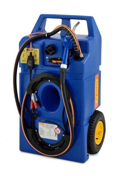 Cemo AdBlue®-Trolley 100 Liter mit CENTRI SP 30
