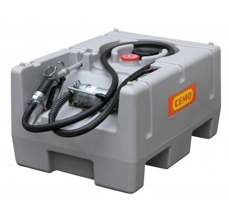 DT-Mobil Easy 125 Liter mit Elektropumpe (Abbildung ähnlich)