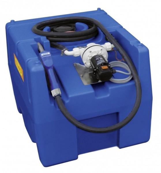Blue-Mobil Easy 200-Liter mit Membranpumpe und Automatik-Zapfventil
