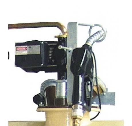 Elektro-Kraftstoffpumpe für GT-Dieseltankstationen
