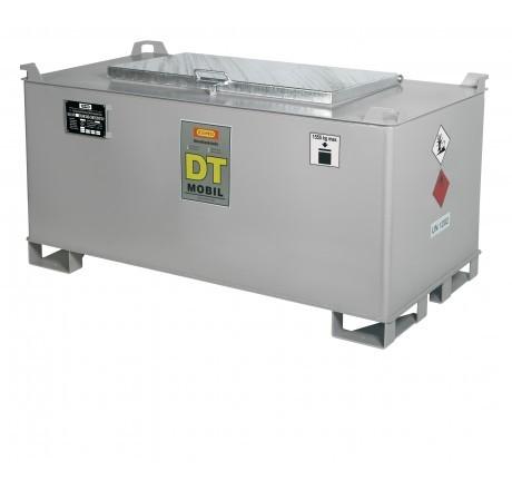 DT-Mobil CUBE 650-Liter