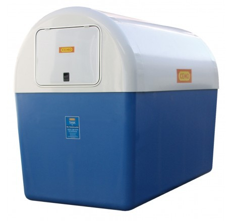 Tankstation Outdoor Basic 5000-Liter