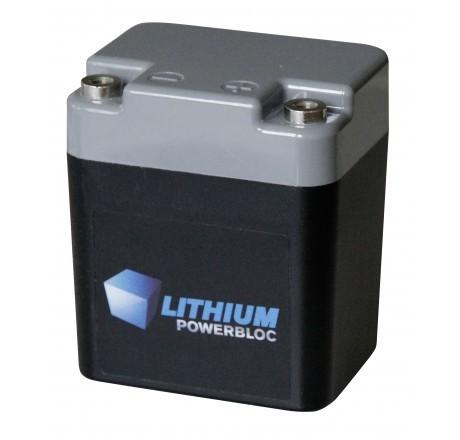 Lithium-Eisenphosphat-Akku