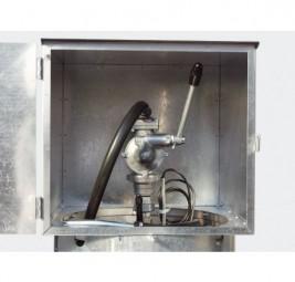 Handpumpe für Diesel, Biodiesel und Schmierstoffe