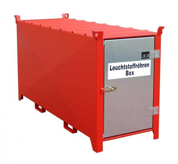 Leuchtstoffröhren-Box Typ SL-150