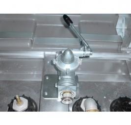 Handpumpe für Diesel und Biodiesel