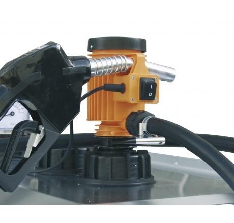 Elektro-Kraftstoffpumpe CENTRI 12 Volt