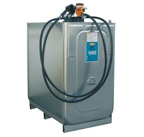 Einsteigerpaket 1000 Liter