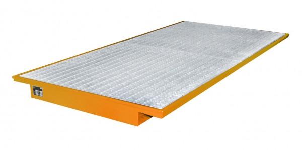 Einhängewanne EHW-2700 - Gelborange RAL 2000