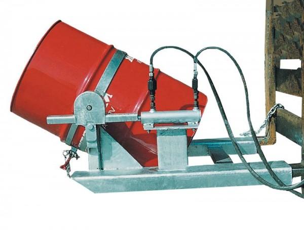 Fasskipper FD-H mit Hubzylinder