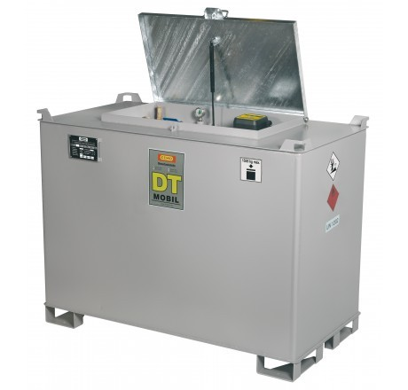 DT-Mobil CUBE 980-Liter