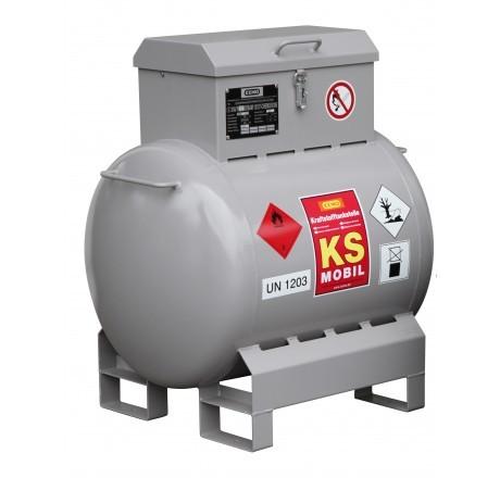 KS-Mobil 200-Liter mit Handpumpe 25 l/min