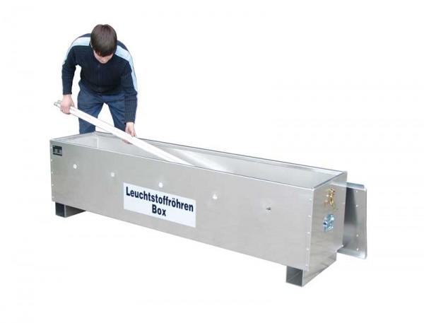 Leuchtsoffröhren-Box Typ AL-D