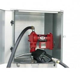 Elektropumpe 50 l/min, 24 Volt passend für KS-Mobil