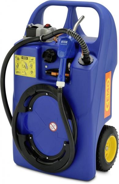 Cemo AdBlue®-Trolley 60 Liter mit CENTRI SP 30 und Akku