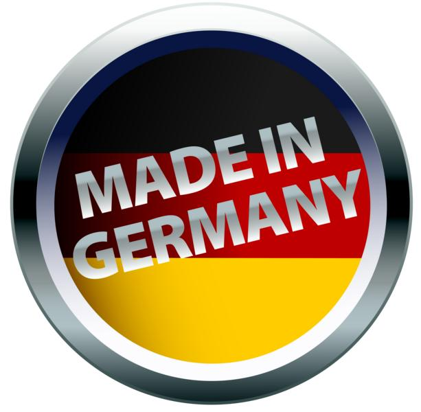 Made in Germany by Fetra