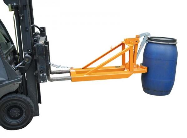 Fasslifter RS-I/D-91 f. Gabelstapler