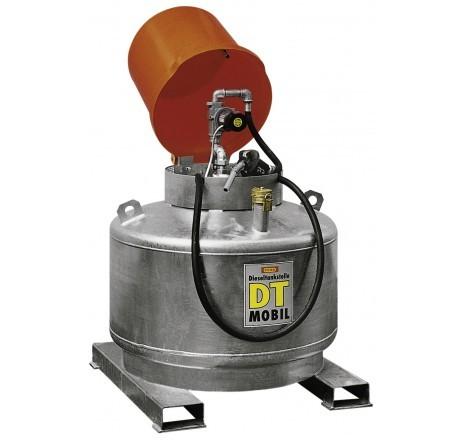 DT-Mobil 600-Liter mit abschließbarer Pumpenhaube (Abbildung ähnlich)