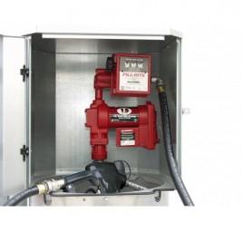 Elektropumpe 50 l/min, 12 Volt mit Zähler passend für KS-Mobil