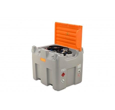 Cemo DT-Mobil Easy COMBI AdBlue® (Abbildung ähnlich)