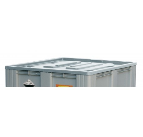 Deckel für Altbatterie-Box