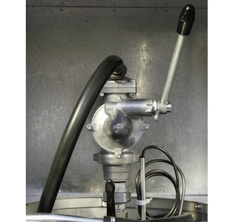 Handpumpe 40 l/min