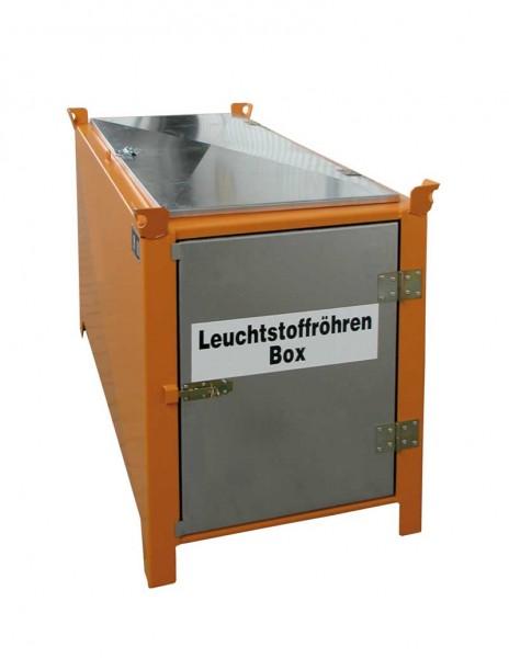 Leuchtstoffröhren-Box Typ SL-D