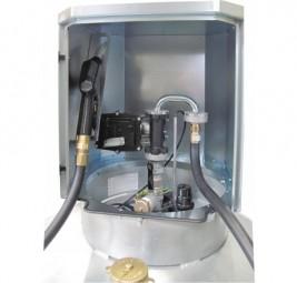 Elektropumpe 40 l/min, 12 Volt passend für KS-Mobil