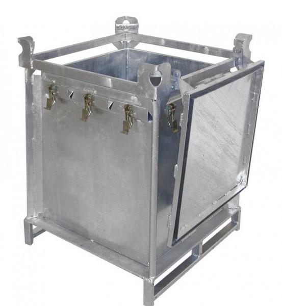 Sonderabfall-Behälter Typ SP-240