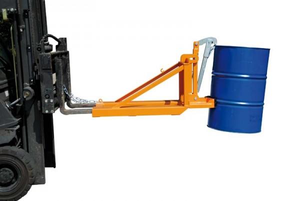 Fasslifter RS-I/91 f. Gabelstapler