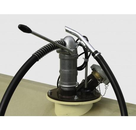 Handpumpe für Diesel und Schmierstoffe