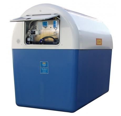 Tankstation Outdoor Ultima 5000-Liter