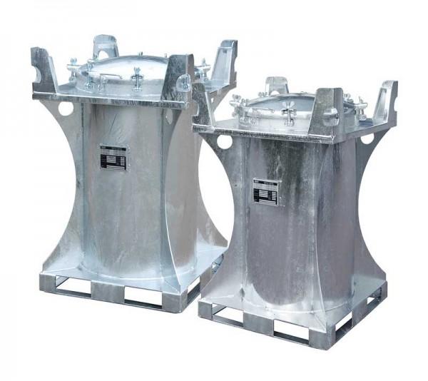 Schadstoff-Container Typ SC-240 / SC-285
