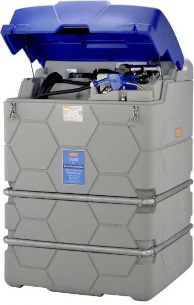 CUBE-AdBlue®-Tank Outdoor Basic