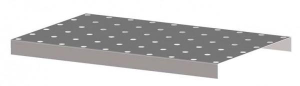 Lochblecheinsatz für Kleingebindewanne Typ KGW-1
