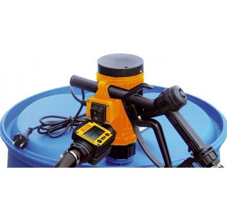 Elektro-Kraftstoffpumpe CENTRI 230 Volt