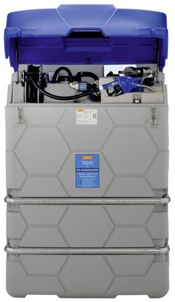 CUBE-AdBlue®-Tank Outdoor Premium