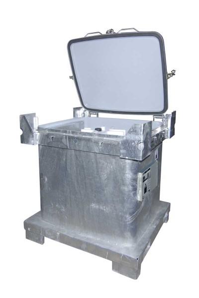 Sonderabfall-Behälter ASK-540-3