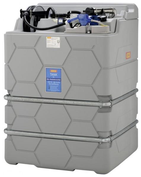 CUBE-AdBlue®-Tank Indoor Premium
