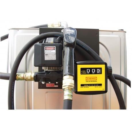 Elektro-Kraftstoffpumpe CEMATIC UM