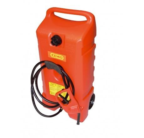 Kraftstofftrolley 53 Liter
