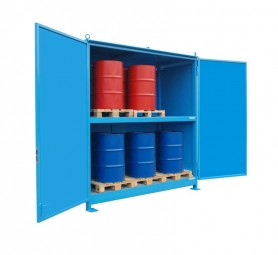 Regalcontainer CEN-33-1000-N